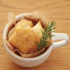 ポテコロチーズ ¥480
