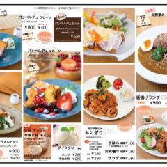 menu food 01